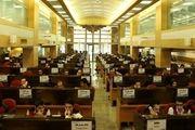 معامله ۲۸ هزارتن شمش بلوم در بورس ایران