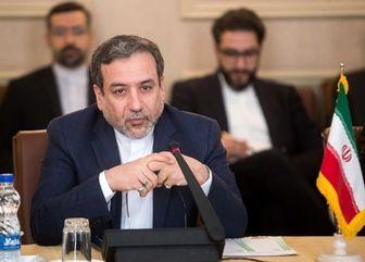 واکنش عراقچی به تلاش ناکام انگلیس در شورای امنیت