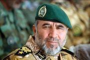 فرمانده نزاجا: تحریمها را به فرصت تبدیل میکنیم