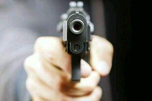 تیراندازی به مأمور شهرداری در صدرا