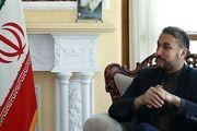 امیرعبداللهیان: نصرالله بزرگترین رهبر سیاسی منطقه است