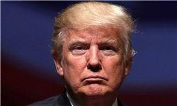 انتقاد تند ترامپ از نظام قضایی آمریکا