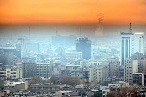 کاهش آلودگی هوا درکلان شهرهامعطل مانده