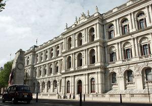 انگلیس: برنامهای برای انتقال سفارت نداریم