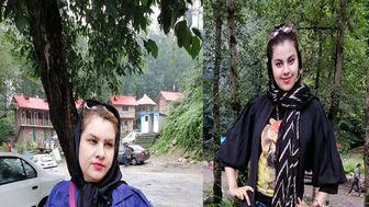 ماجرای قتل مهرانا و مادرش سارا