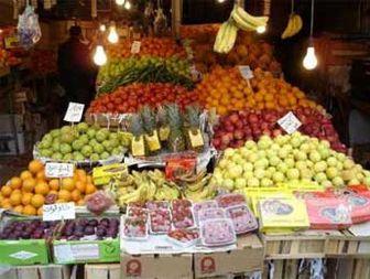 تلخی طعم شیرین میوه ایرانی با واردات بی رویه