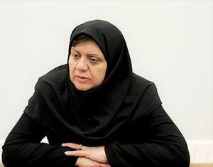 همسر فتحی: خود شما برای استقلال چه کردید؟
