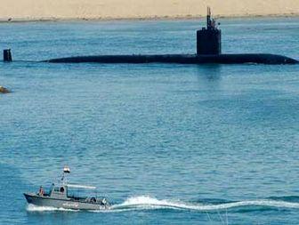 کشف زیردریایی آمریکایی در فرودگاه قاهره!