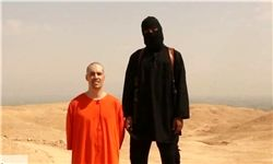 واکنش آمریکا به مرگ خبرنگارش توسط داعش