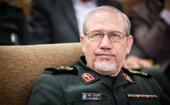 رحیم صفوی رئیس پژوهشگاه علوم و معارف دفاع مقدس شد
