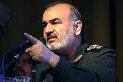 فرمانده سپاه گفت: شهید تهرانی مقدم یکی از افتخارات تاریخ اسلام و ایران است
