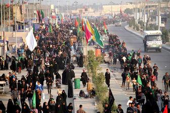 توصیههای جدی سرکنسول ایران به زائرین اربعین