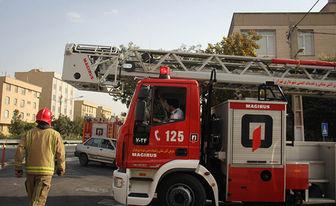 آخرین جزئیات از آزمون استخدامی آتش نشانی