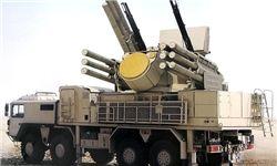 سوریه سامانه دفاع هوایی خود را تقویت میکند