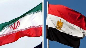 کشمکش های ایران و مصر بر سر خط لوله سومد