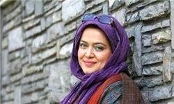 تصویری دونفره از بهاره رهنما و زنده یاد آزاده نامداری /عکس