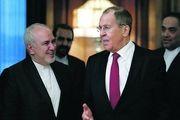 نظر ظریف درباره طرح ایران و روسیه برای خلیج فارس