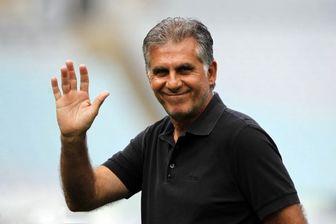 واکنش رسانههای امارات به اظهارات تاج درباره بازگشت کیروش +عکس