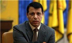 صدور حکم زندان برای «نماینده پارلمان فلسطین» به اتهام فساد مالی