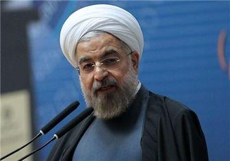 روحانی: میتوان به یک توافق در مذاکرات هستهای دست یافت