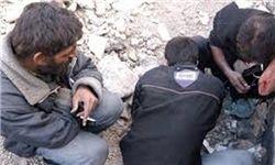 افزایش ظرفیت مراکز نگهداری و درمان معتادان متجاهر در استان تهران