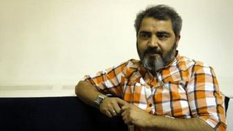 خاطره بازی اتابک نادری در ترکیه /عکس