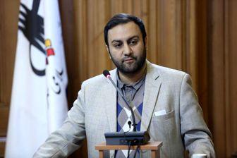 گزارش محسن پیرهادی از اقدامات صورت گرفته در منطقه 3 تهران