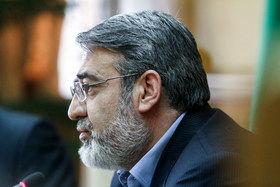 مشاور وزیر کشور در امور بازرسی منصوب شد
