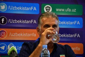 کیروش پس از پایان جام ملتهای آسیا به ایران باز میگردد؟
