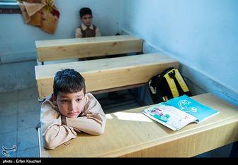 """مجتمع آموزشی """"شهدای وحدت"""" در شهرستان سرباز افتتاح شد"""