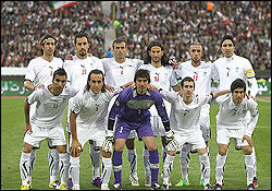 جایگاه فوتبال ایران در ردهبندی فیفا کجاست؟!