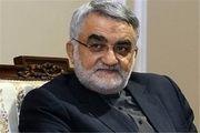 مشکل ایران و عربستان با میانجیگری پاکستان حل نخواهد شد
