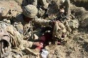 کشته شدن دو نظامی آمریکایی در افغانستان