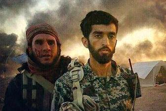 نماهنگ «قهرمان قهرمانان» به یاد شهید حججی/فیلم