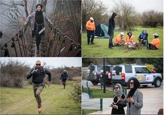 آخرین خبرها از رئالیتیشو نوروزی شبکه افق