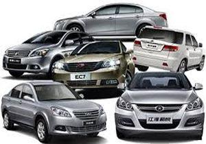 رفتار متفاوت خودروسازان چینی در ایران