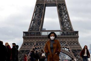 اروپا به کانون انتشار کرونا تبدیل شده است