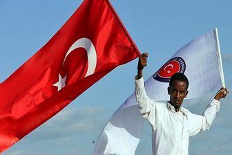 نگاهی به روابط سومالی- ترکیه