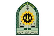 رئیس جدید پلیس فتا تهران مشخص شد