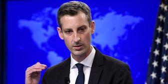ند پرایس: خودداری ایران از ارائه اطلاعات به آژانس نگرانکننده است