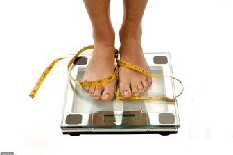 ۱۰ گام اولیه برای کاهش وزن