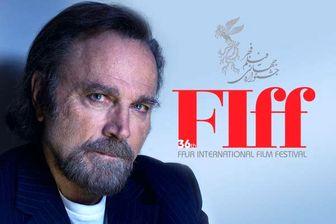 بازیگر مطرح ایتالیایی، به تهران می آید
