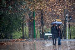 آخرین گزارش از وضعیت آب و هوایی کشور