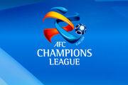 جدول گروه C لیگ قهرمانان آسیا با پایان دیدار های هفته سوم