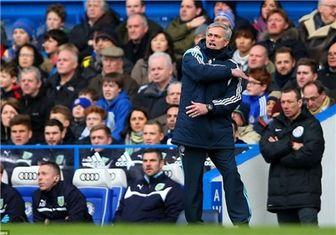 آقای خاص: جریان ضد آبی پوشان در لیگ ادامه دارد