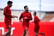 برد پرسپولیس به ضرر این تیم ایرانی!