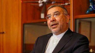 توصیه سفیر ایران در کابل به مقامات آمریکایی