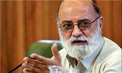 چمران: شهردار تهران باید از خانواده شهدا عذرخواهی کند
