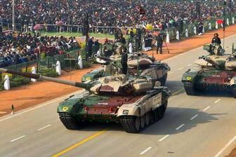 رونمایی ارتش هند از موشک ضد ماهواره +عکس