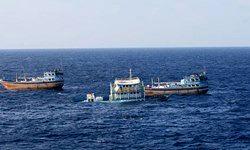 هشدار هند به اتباع خود برای ورود به آبهای ایران